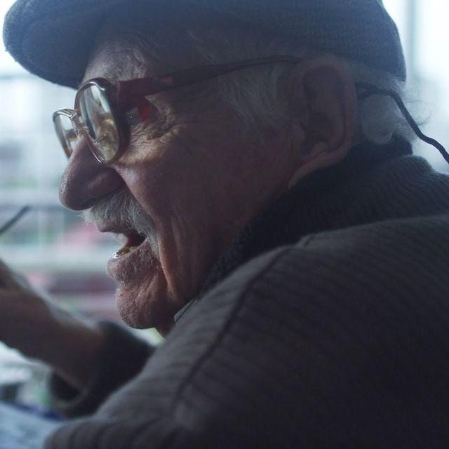 video: Get Old by aaragues