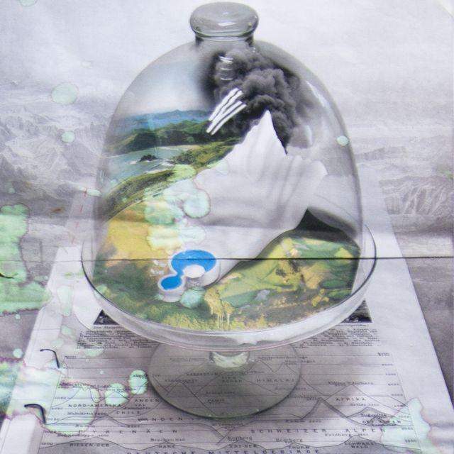 image: Pueden tantas cimas no ser contadas (boceto) by lanewgallery