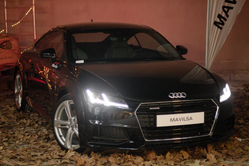 image: AUDI @ COOL SH^T by coolsht
