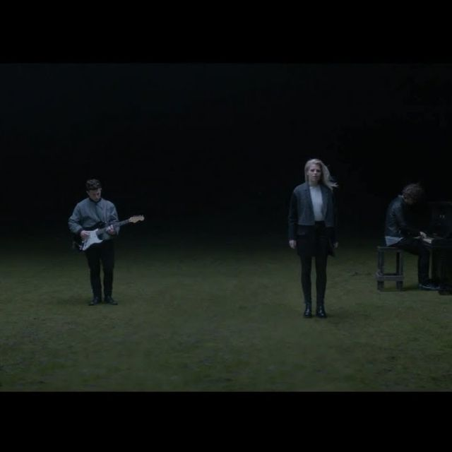 video: London Grammar - Nightcall by ellinor