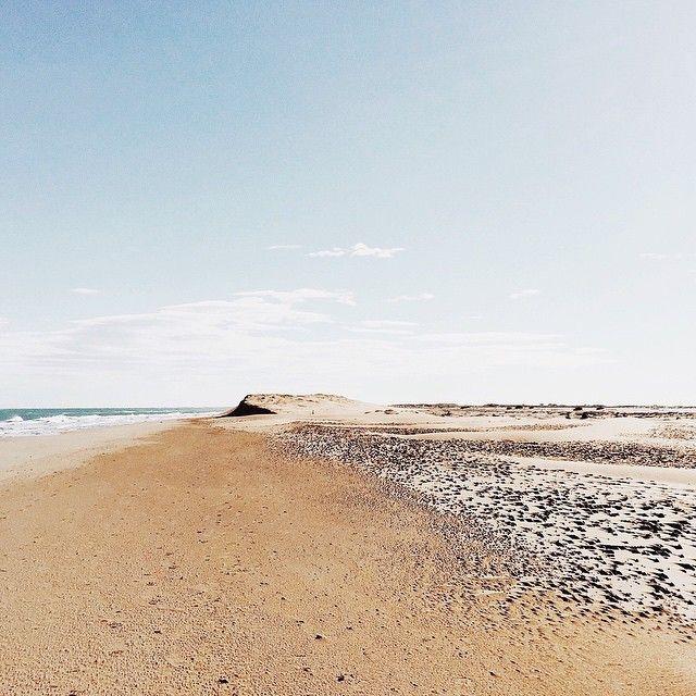 image: Desiertos con mar by anna_salvadoraro