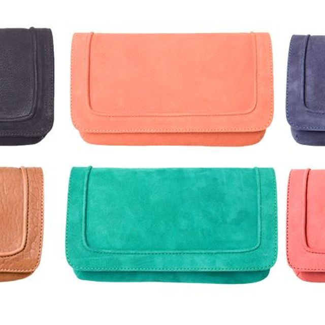 image: Bags, bags and more bags by 34chic