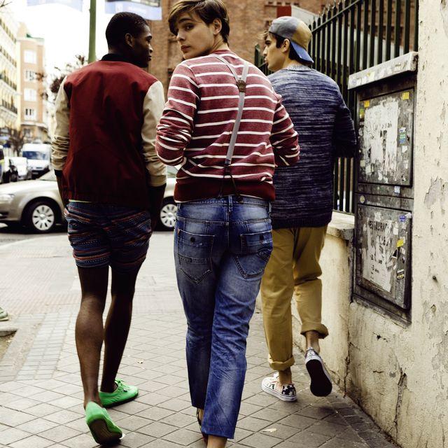 image: The Hipsters by tendenciasmag