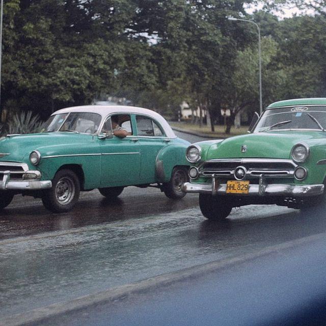 video: In Havana by Saracho