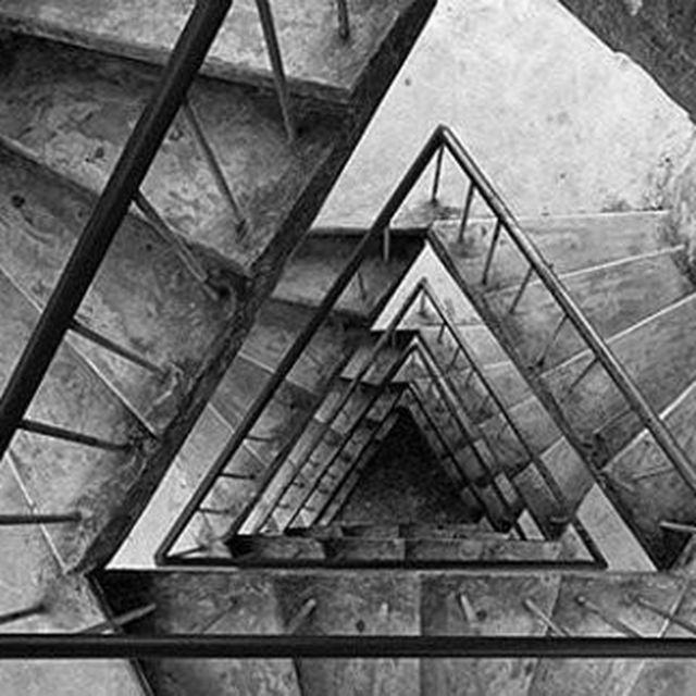 image: stairs by ibg