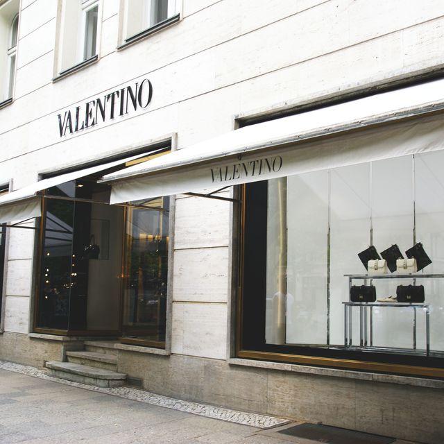 image: Valentino @ Berlin by miloudouze