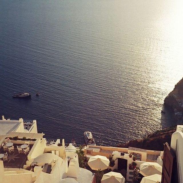 image: greece by macarenaobregon