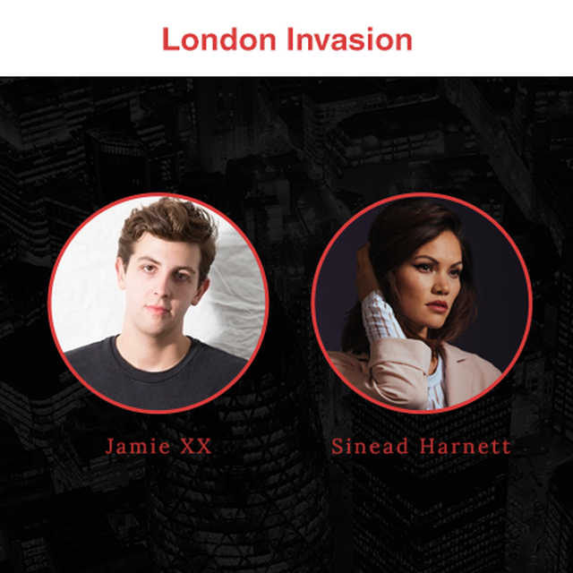 image: London invasion #2 by incalling