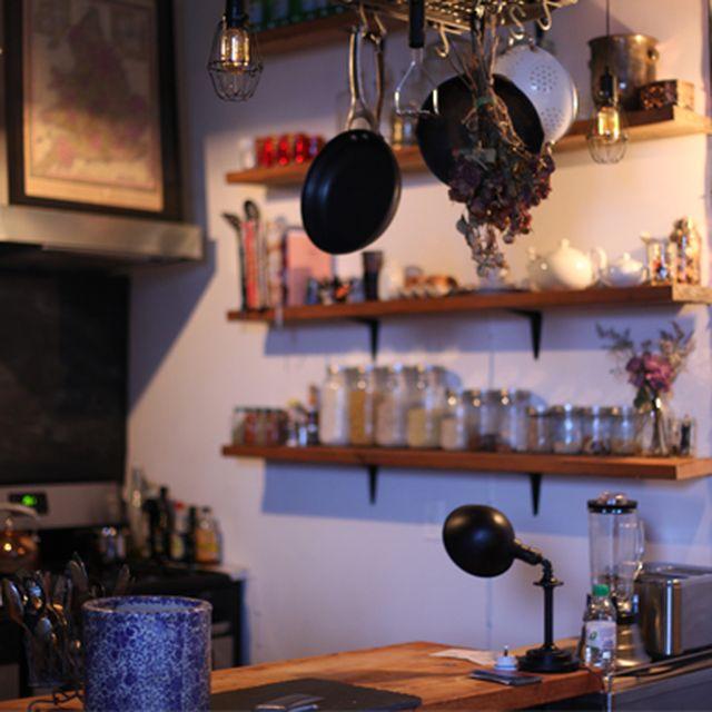 image: la cuisine by marinaperezcimas