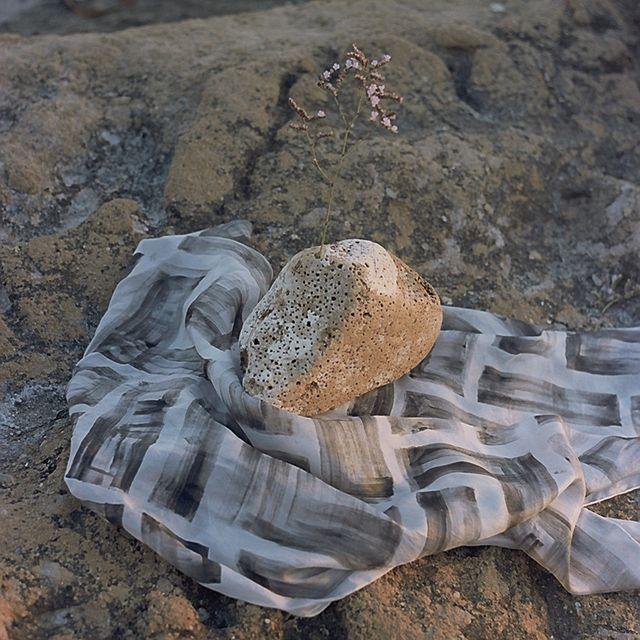 image: Summer Scarf by mariaramirez