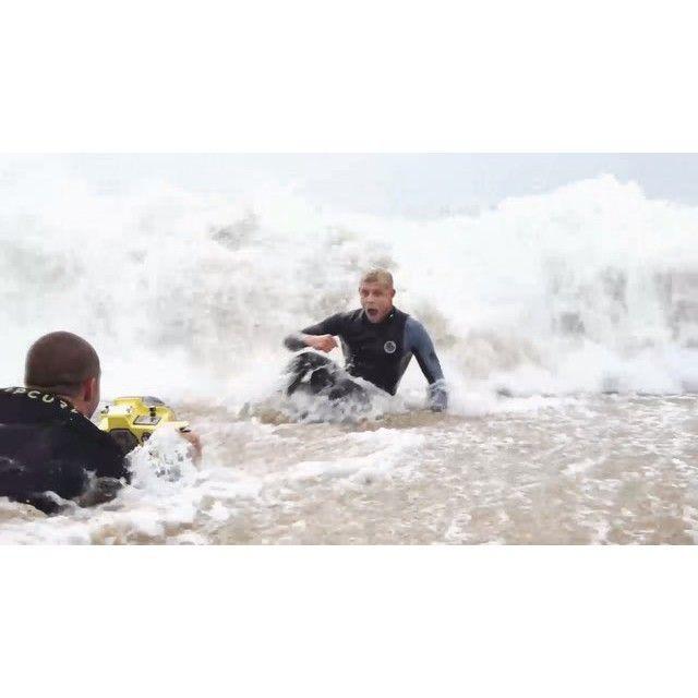 image: High Tide Fun by mickfanning