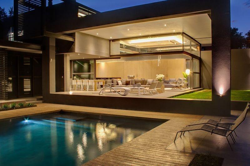 image: Nico van der Meulen Architects   House Sar by waryamaranth