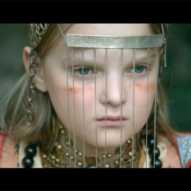 video: M83 'Wait' by blondbur