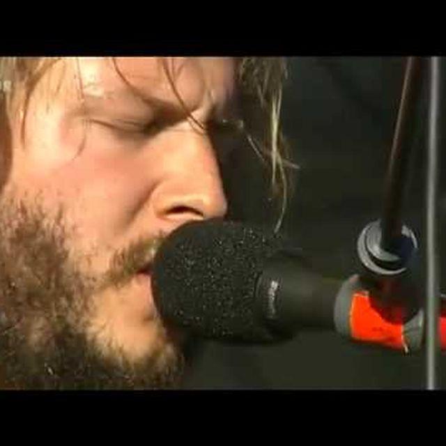 video: Bon Iver - Skinny Love ( Live at Haldern ) by jack-sparrow