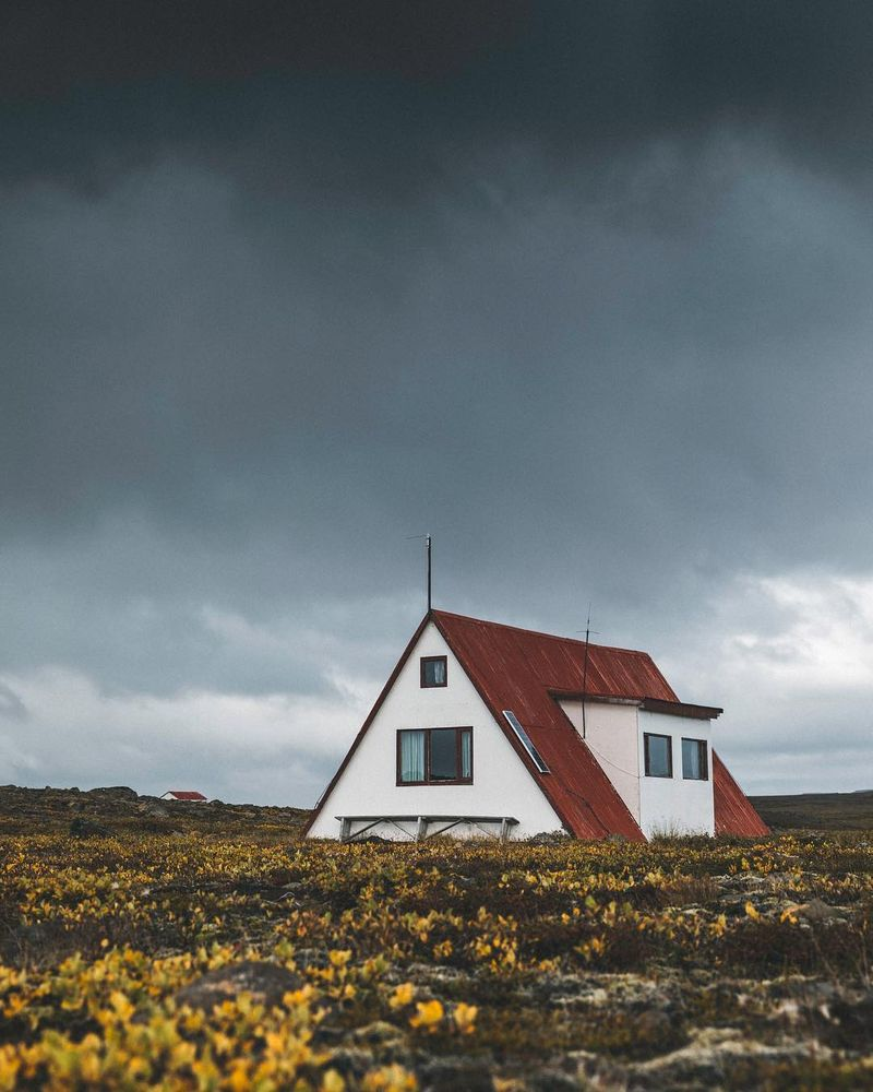 image: Find the Door by nattesferd