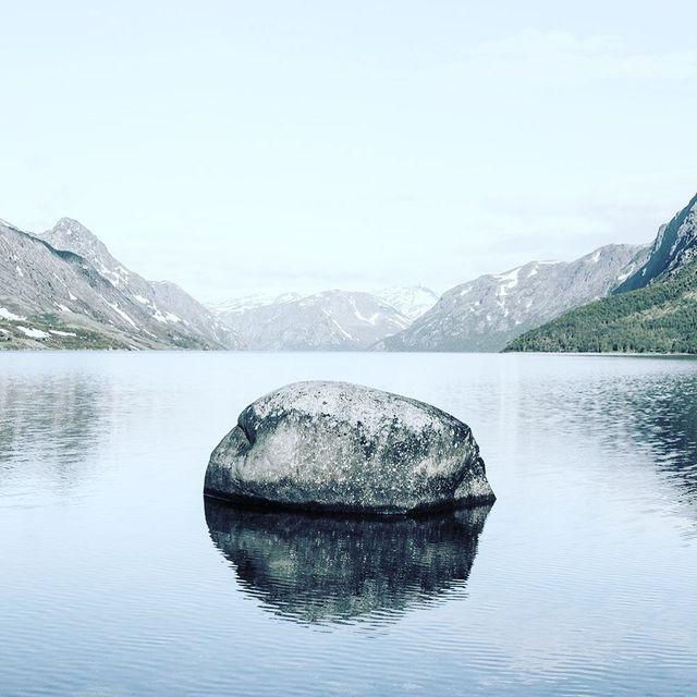 image: Island. by janove