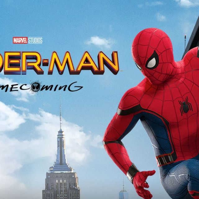 image: Download Spider Man Homecoming Torrent Movie by iptorrents