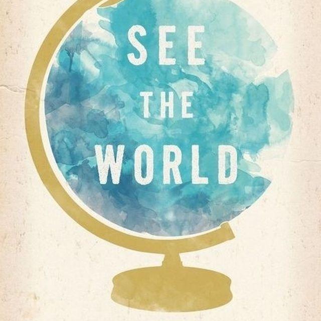 image: Draw the world by marina