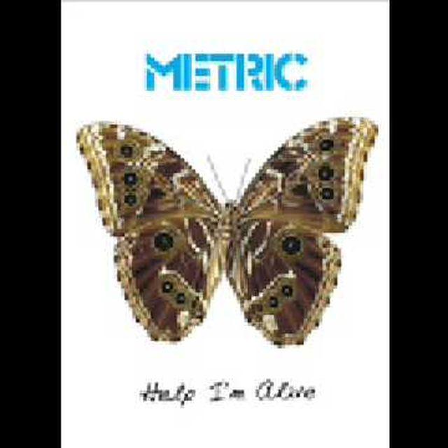 video: Metric - Help I'm Alive by aysa9