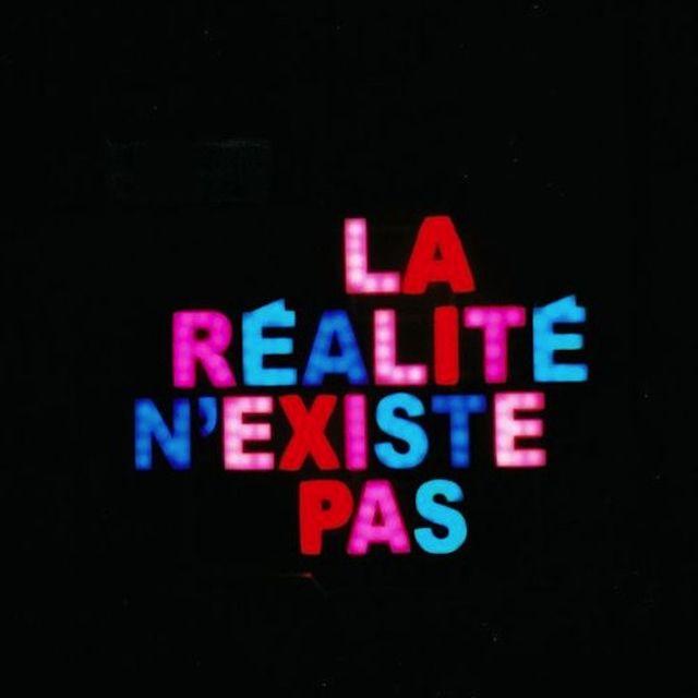 image: la réalité by ines_parmentier