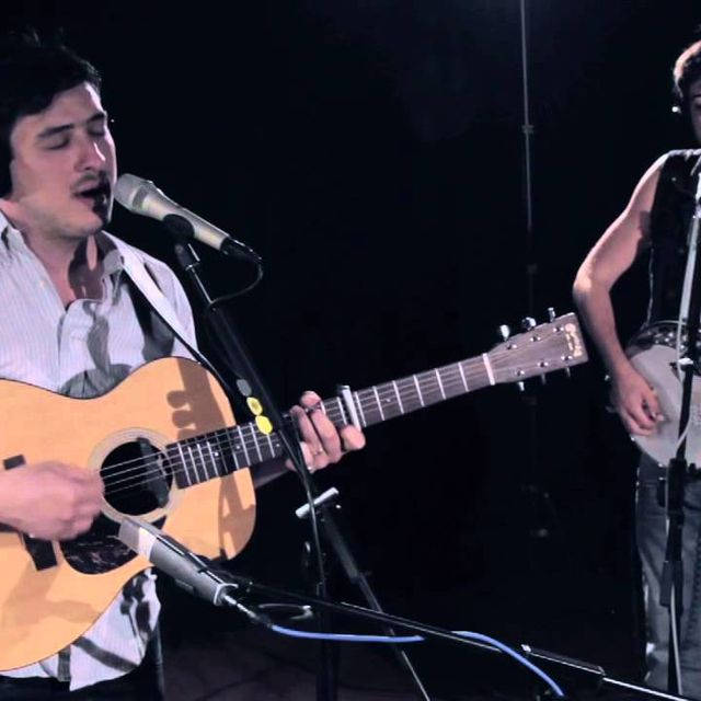"""video: Mumford & Sons - """"Where Are You Now"""" by sun"""