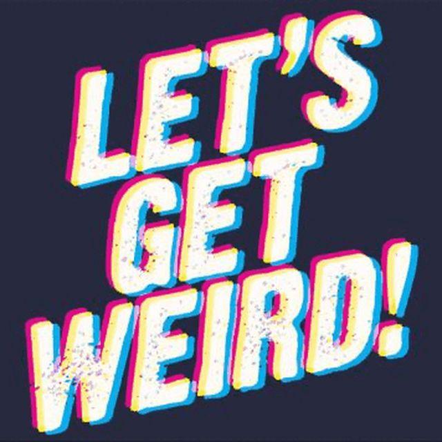 image: Weird by reynolds