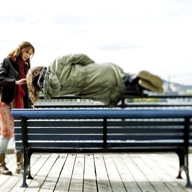 image: Mr. Nobody by gustavo-cuellarl