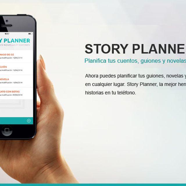 post: Story Planner - Una App para planificar tus historias by fcallado