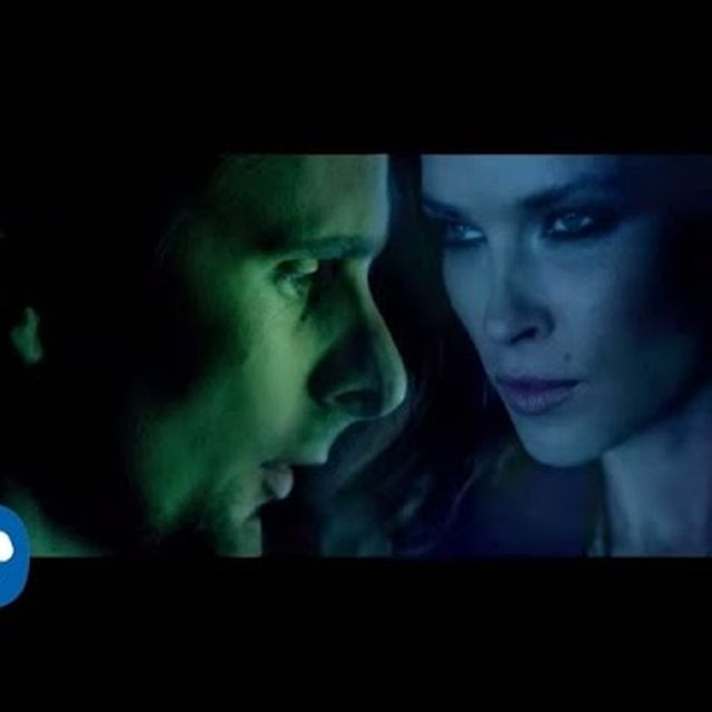 video: MUSE-MADNESS by ally_crespo