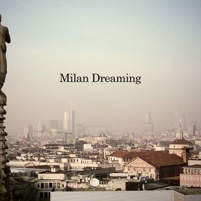 video: Milan Dreaming by triprebel