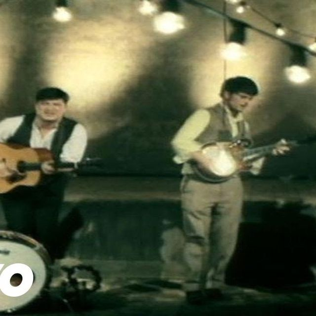 video: Mumford & Sons - Little Lion Man by froggy