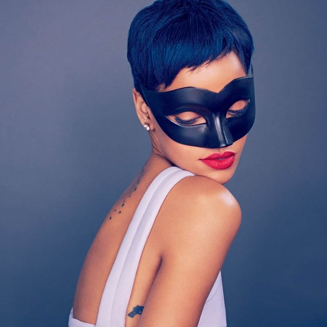 image: Wow Rihanna! by fashioniskillingme