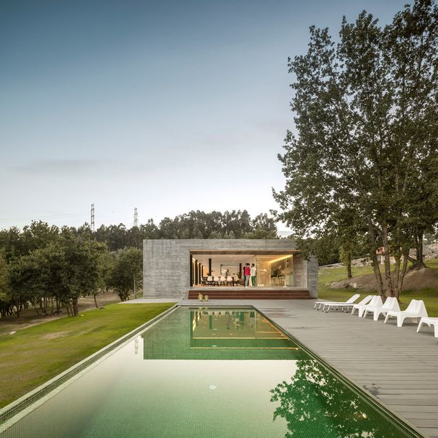 image: Sambade House Pool by casupari