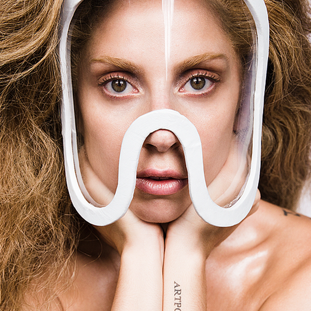 image: Lady Gaga by Inez & Vinoodh by -rey-