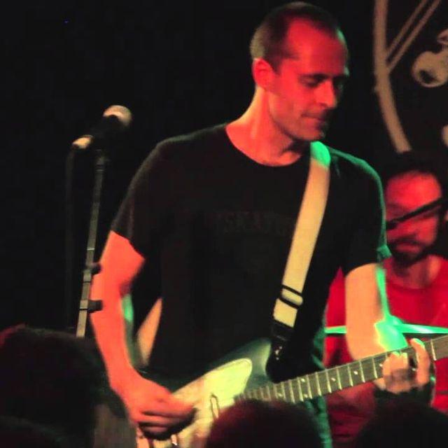 video: THE MARKED MEN EN GIRA! by holycuervo