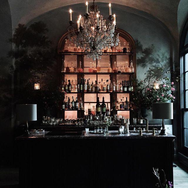image: my favorite bar on my favorite street in... by lusttforlife