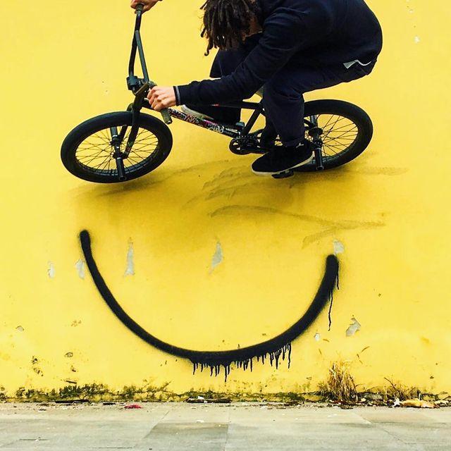 image: happy days?#bmx by simobarraco
