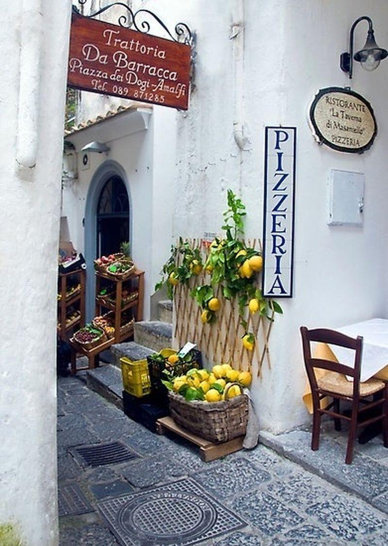 image: Amalfi, Italy by marina