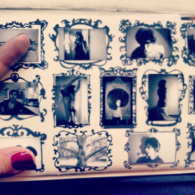 image: Miniphotos from my sketchbook by anaminum