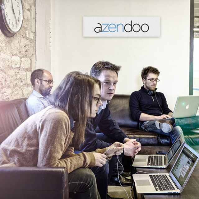 post: Startup : Azendoo Lets You Collaborate On Tasks And ... by greedygop