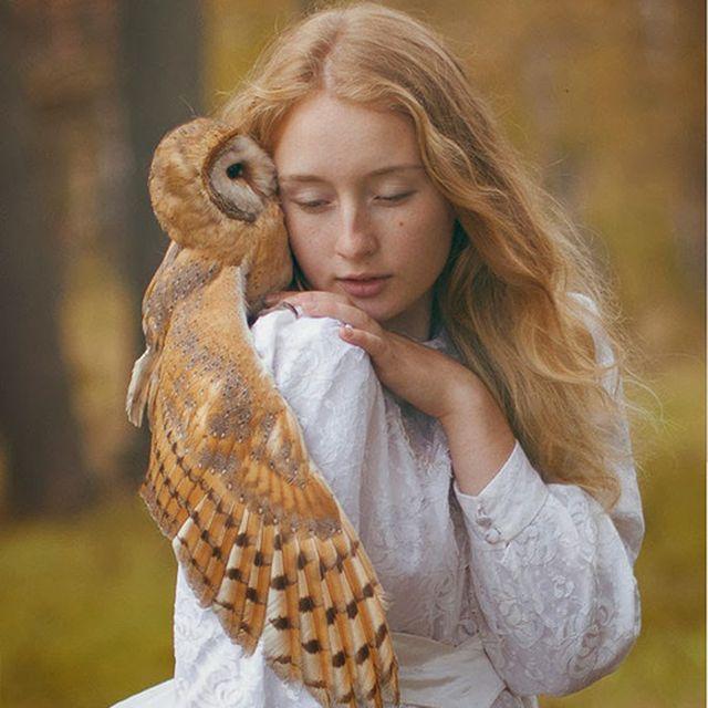 image: Katerina Plotnikova by rairobledo