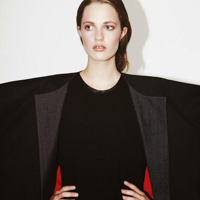 image: PfashionMusiqe: #Fashion from #Poland: est by eS by laup
