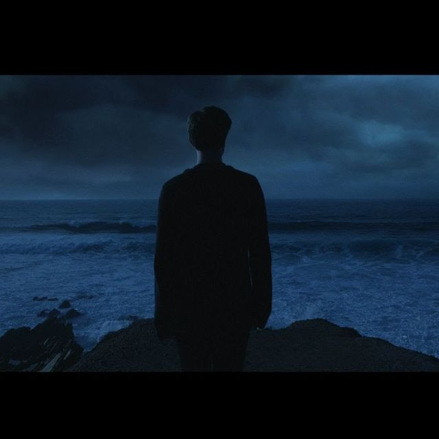 video: James Blake : Overgrown by i-blame-coco