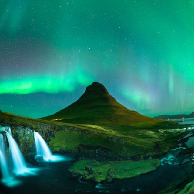 image: the most magical things happen... by chrisburkard