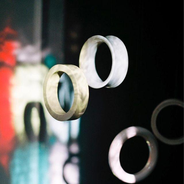 image: @levensjewels bracelet family seen by @ritapuigserra at @somewhereiwouldliketolive place. by mardelhoyo