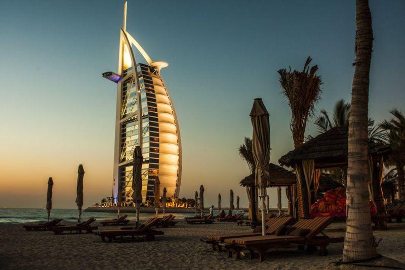 image: Best Dubai activity packages by DubaiDailyTours