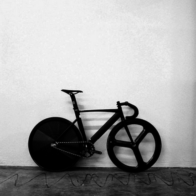 image: Ride My Bicycle by amaa