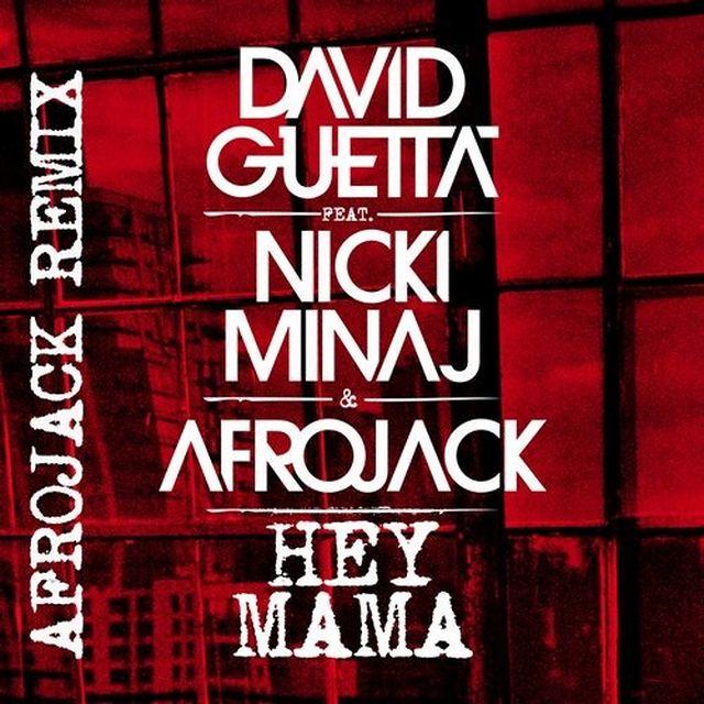 music: David Guetta ft. Nicki Minaj - Afrojack - Hey Mama by adrianasantos