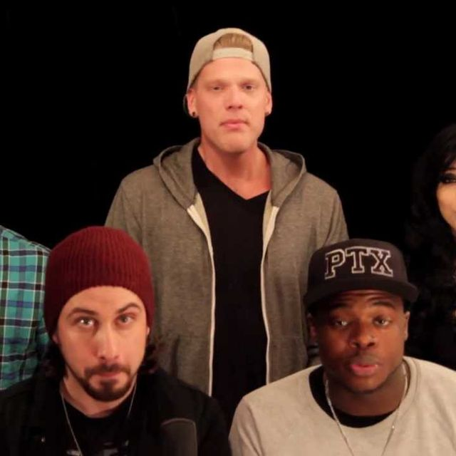video: Evolution of Beyoncé - Pentatonix by ellinor