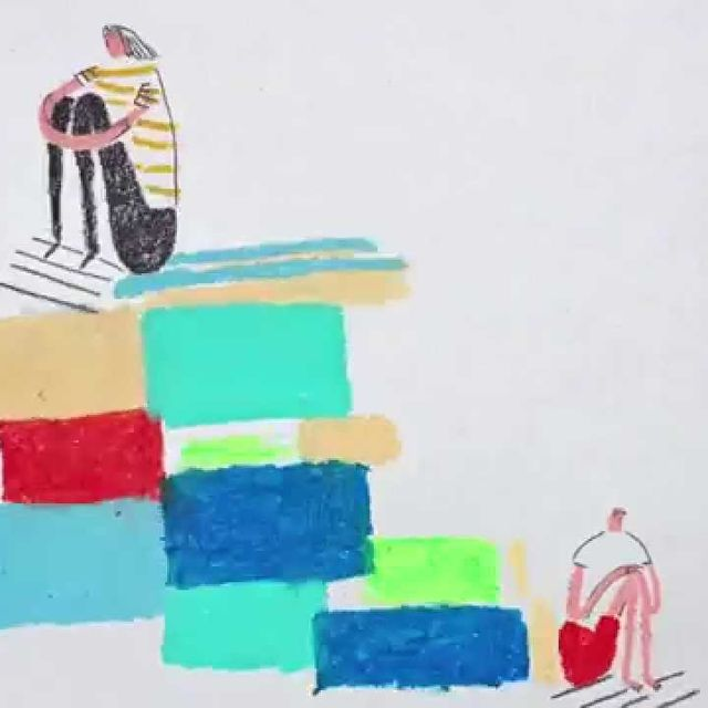 video: Tom Rosenthal - It's OK by pati